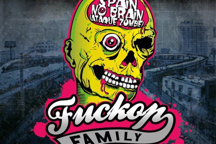 Fuckop Family Remix