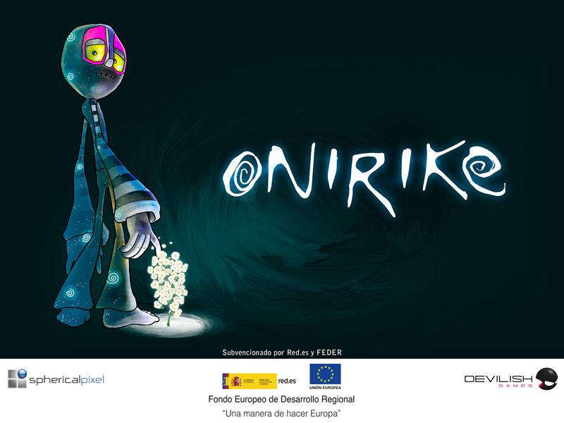 Onirike #1