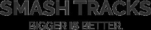smash tracks logo