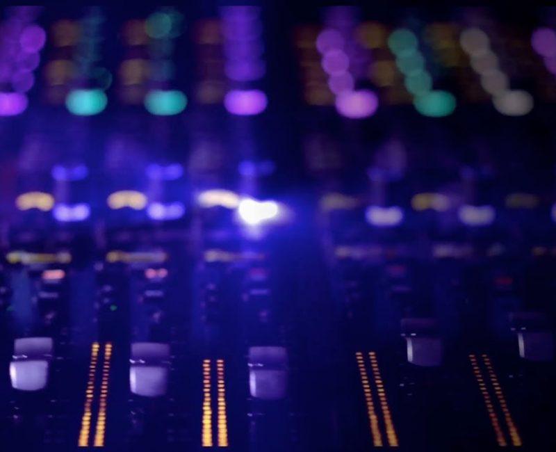 Producción Musical y Audio Interactivo